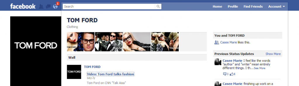 Tom Ford Does... Facebook? TFFacebook1 1024x296