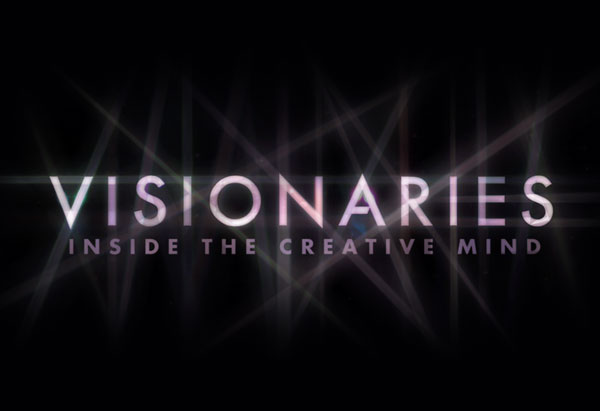 OWN Visionaries: Tom Ford Documentary Delayed Until October logo visionaries 600x411