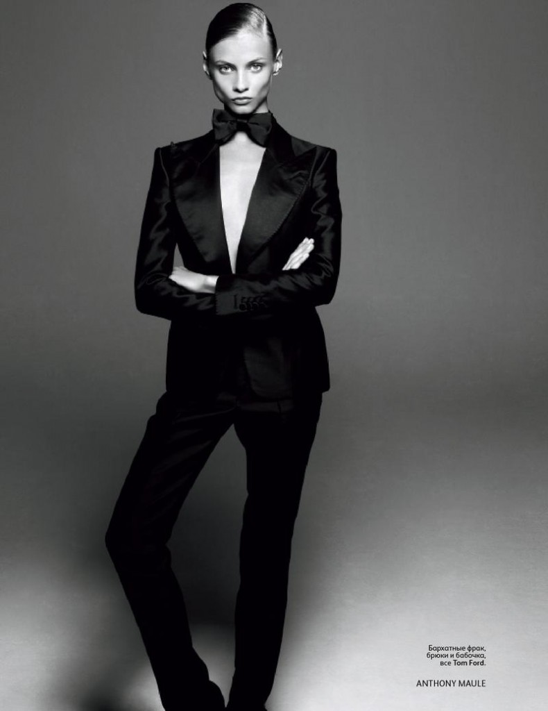 Anna Selezneva in TOM FORD for Vogue Russia, September 2011 AnnaSeleznevaVogueRussia9 790x1024
