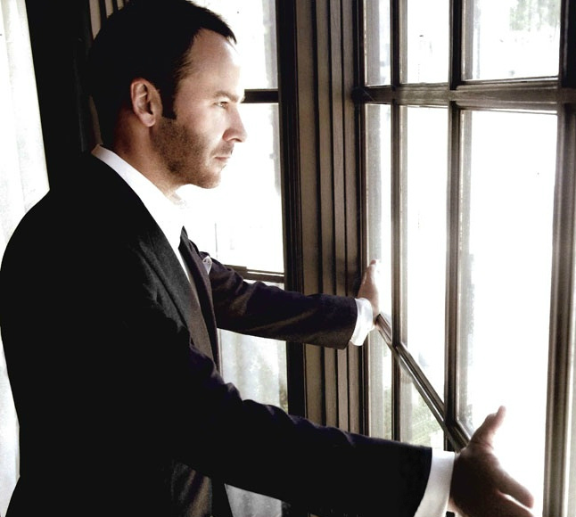 Interview: Tom Ford talks Gucci, Spirituality and more for Prestige Hong Kong TomFord Simon perry