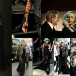 Lady Gaga Wears Tom Ford for Tony Bennett :)