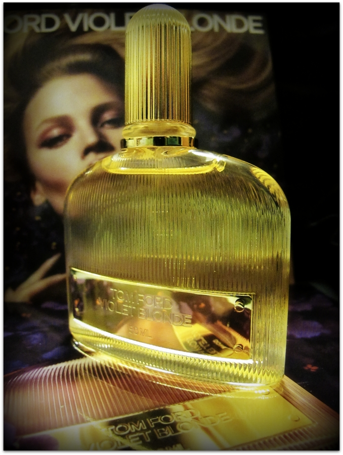 TOM FORD Violet Blonde: Perfection in a Bottle IMG 1734