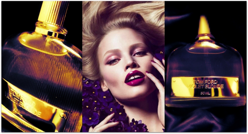 Post image for TOM FORD Violet Blonde: Perfection in a Bottle