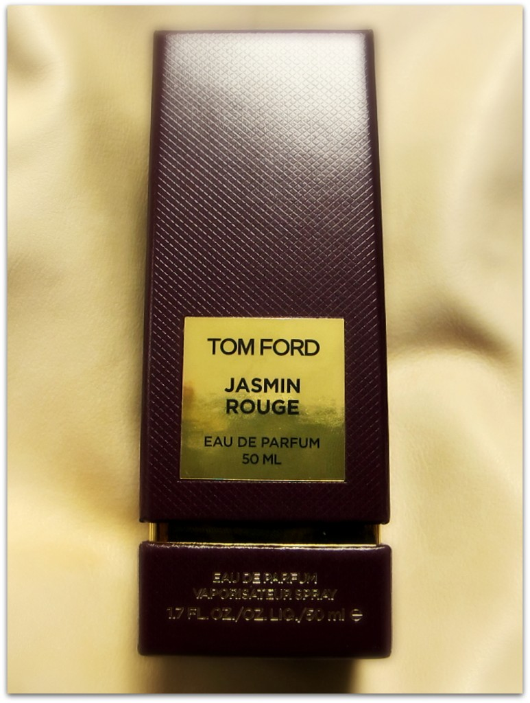 tom ford 39 s jasmin rouge jasmine leather spices review. Black Bedroom Furniture Sets. Home Design Ideas