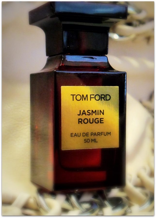 Post image for TOM FORD's Jasmin Rouge: Jasmine, Leather & Spices (Review)