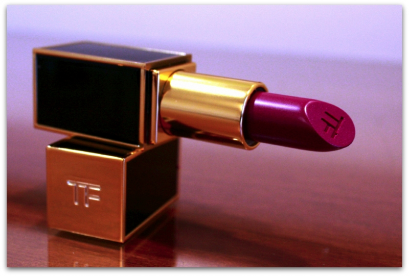 TOM FORD Beauty: Violet Fatale Lip Color Review & Swatches IMG 4419