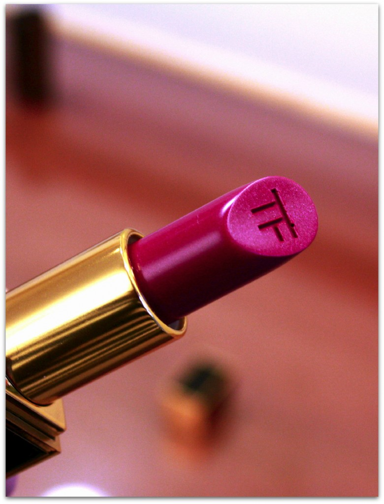 TOM FORD Beauty: Violet Fatale Lip Color Review & Swatches IMG 4428 780x1024