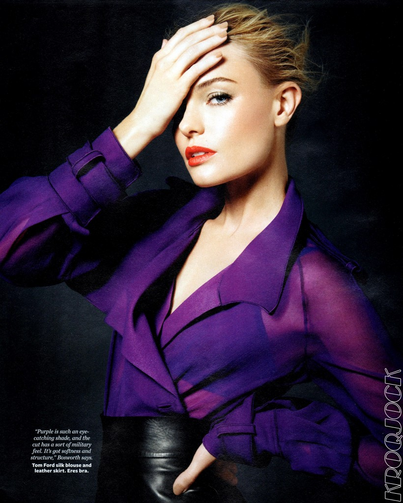 Kate Bosworth wears TOM FORD for InStyle, November 2011 Kate Bosworth.INSTYLE.November 2011.3 820x1024 