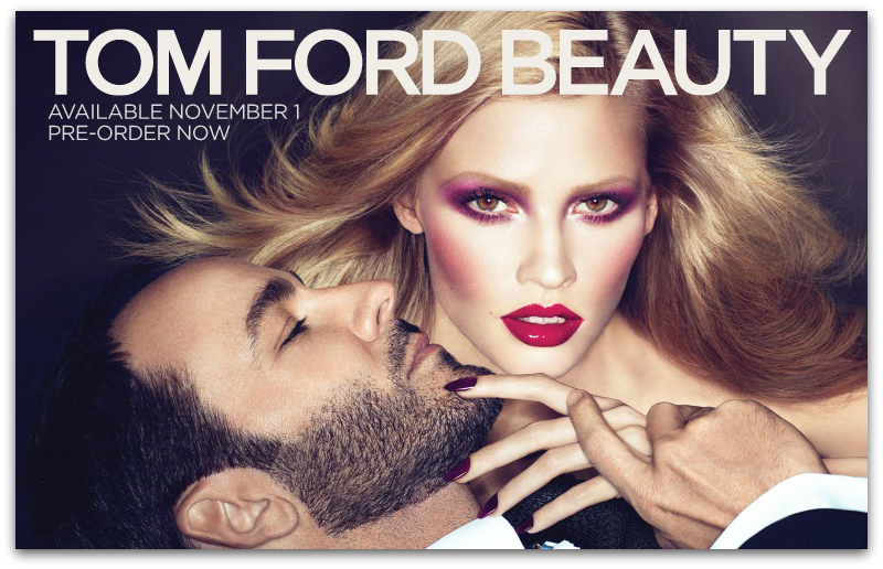 Post image for TOM FORD Beauty: Pre-Order the Collection in the U.S. TODAY!