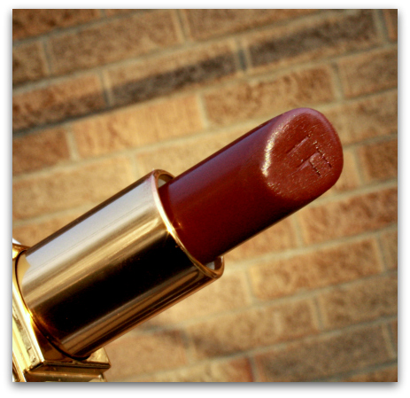TOM FORD Beauty: Black Orchid Lip Color Review & Swatches closeup
