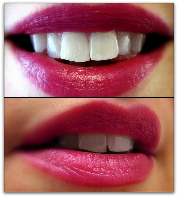 TOM FORD Beauty: Violet Fatale Lip Color Review & Swatches violetfatale