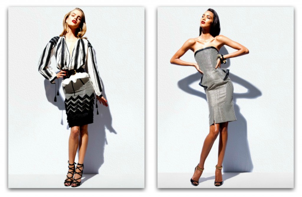 Breaking News: TOM FORD Spring/Summer 2012 Womenswear Collection (Images & Video) Ford ss2012 1 1024x669
