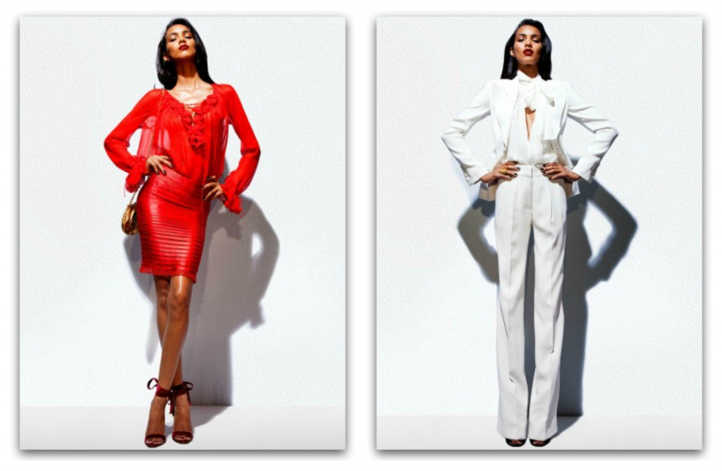 Breaking News: TOM FORD Spring/Summer 2012 Womenswear Collection (Images & Video) Ford ss2012 10 1024x669
