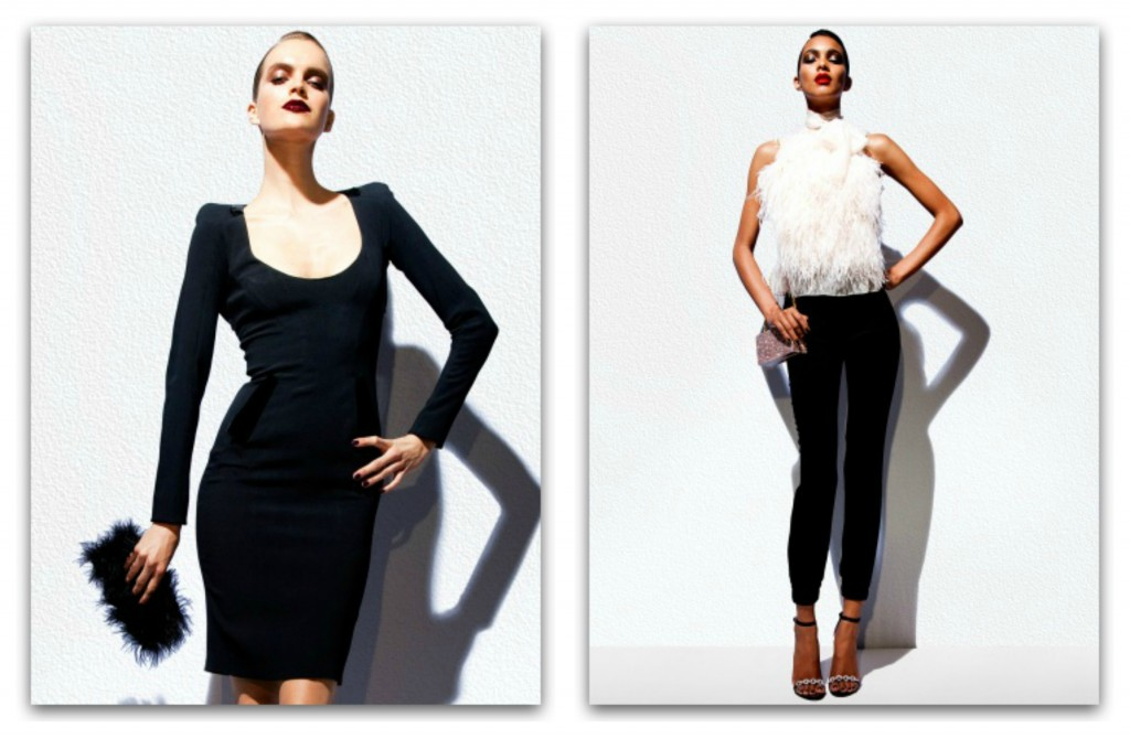 Breaking News: TOM FORD Spring/Summer 2012 Womenswear Collection (Images & Video) Ford ss2012 12 1024x669