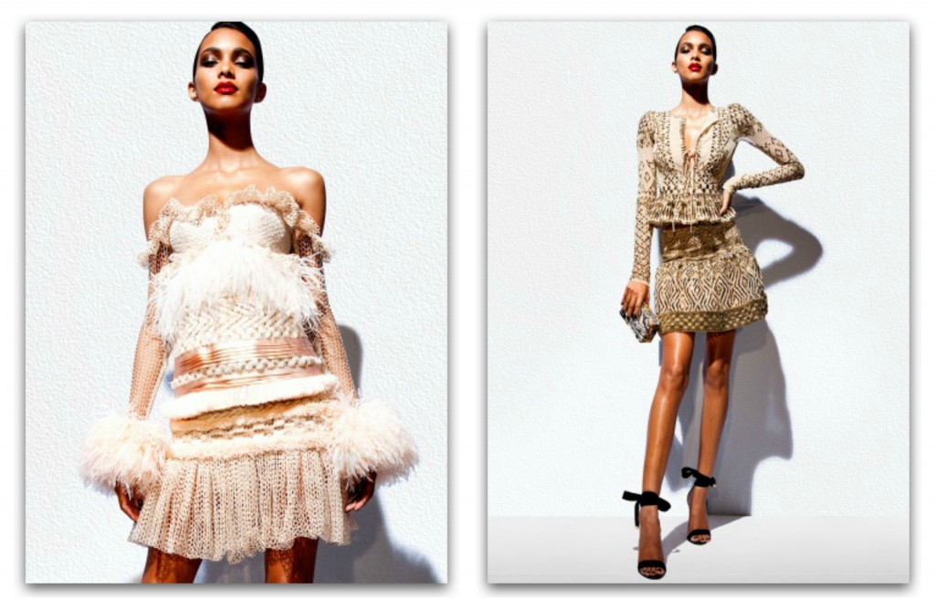 Breaking News: TOM FORD Spring/Summer 2012 Womenswear Collection (Images & Video) Ford ss2012 14 1024x669
