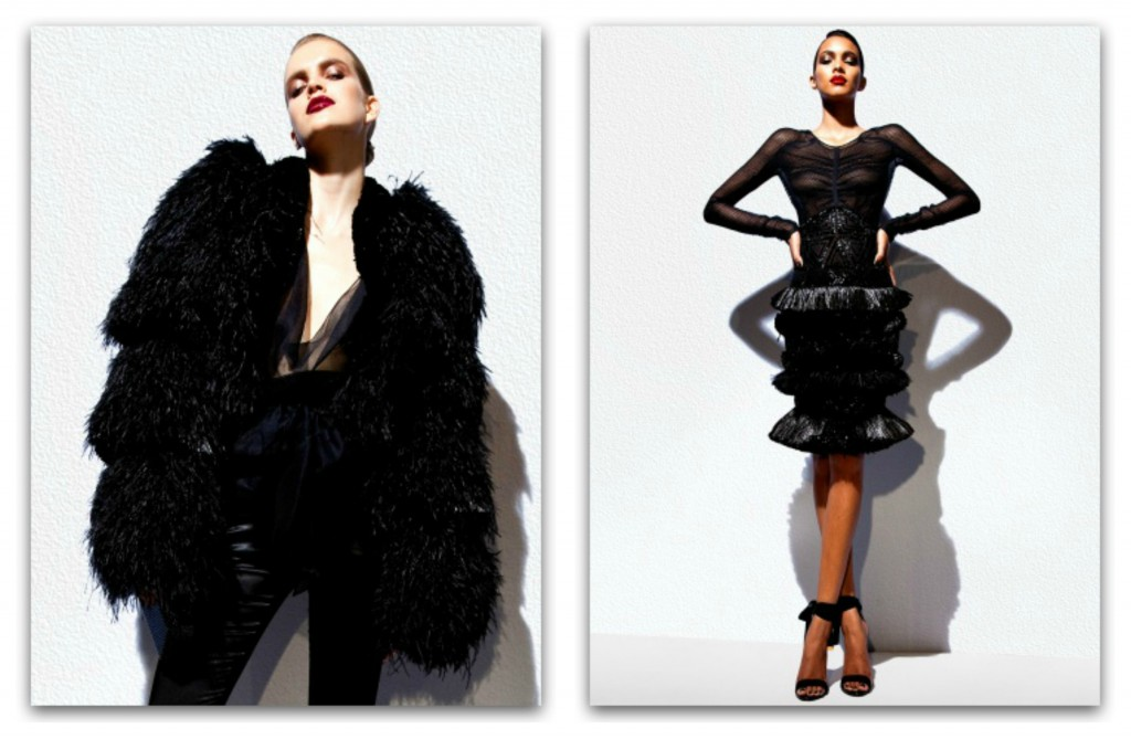 Breaking News: TOM FORD Spring/Summer 2012 Womenswear Collection (Images & Video) Ford ss2012 15 1024x669
