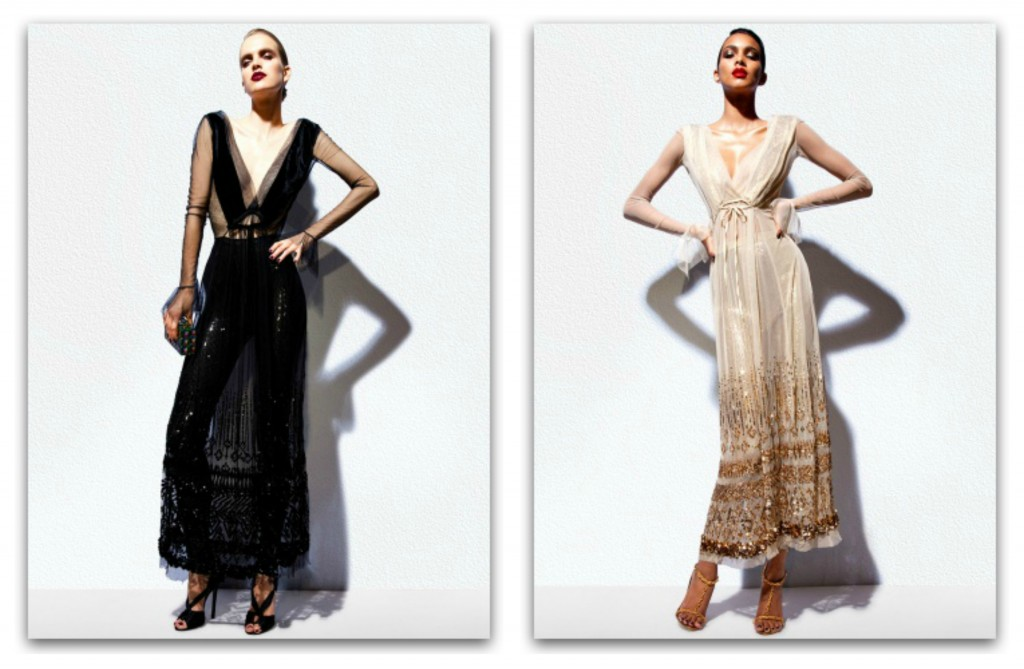 Breaking News: TOM FORD Spring/Summer 2012 Womenswear Collection (Images & Video) Ford ss2012 17 1024x669