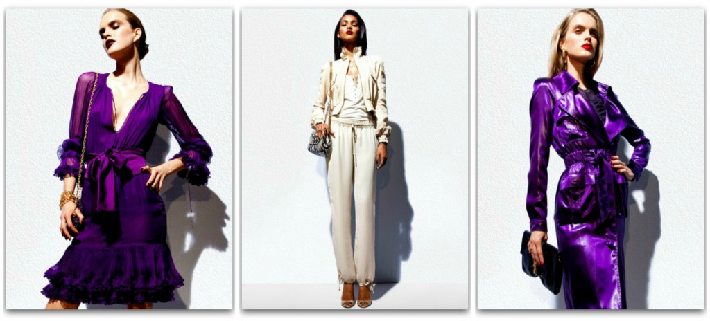 Breaking News: TOM FORD Spring/Summer 2012 Womenswear Collection (Images & Video) Ford ss2012 18 1024x464