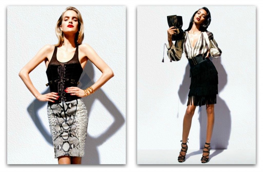 Breaking News: TOM FORD Spring/Summer 2012 Womenswear Collection (Images & Video) Ford ss2012 2 1024x669