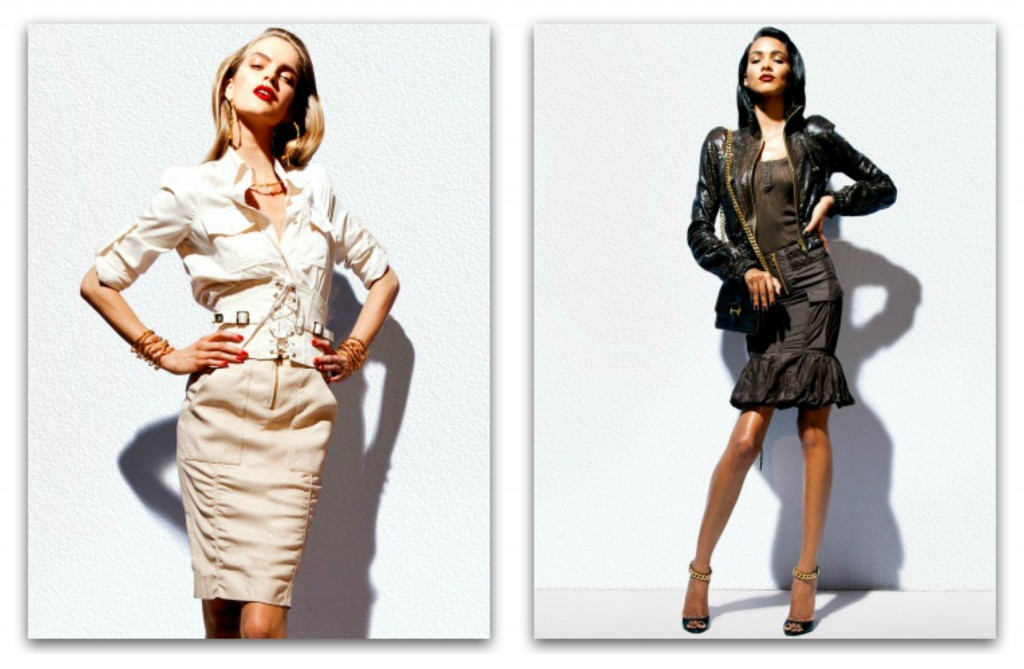 Breaking News: TOM FORD Spring/Summer 2012 Womenswear Collection (Images & Video) Ford ss2012 3 1024x669