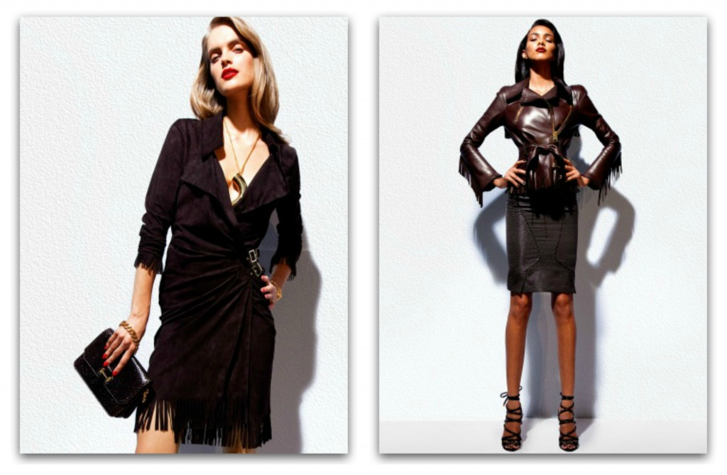 Breaking News: TOM FORD Spring/Summer 2012 Womenswear Collection (Images & Video) Ford ss2012 4 1024x669