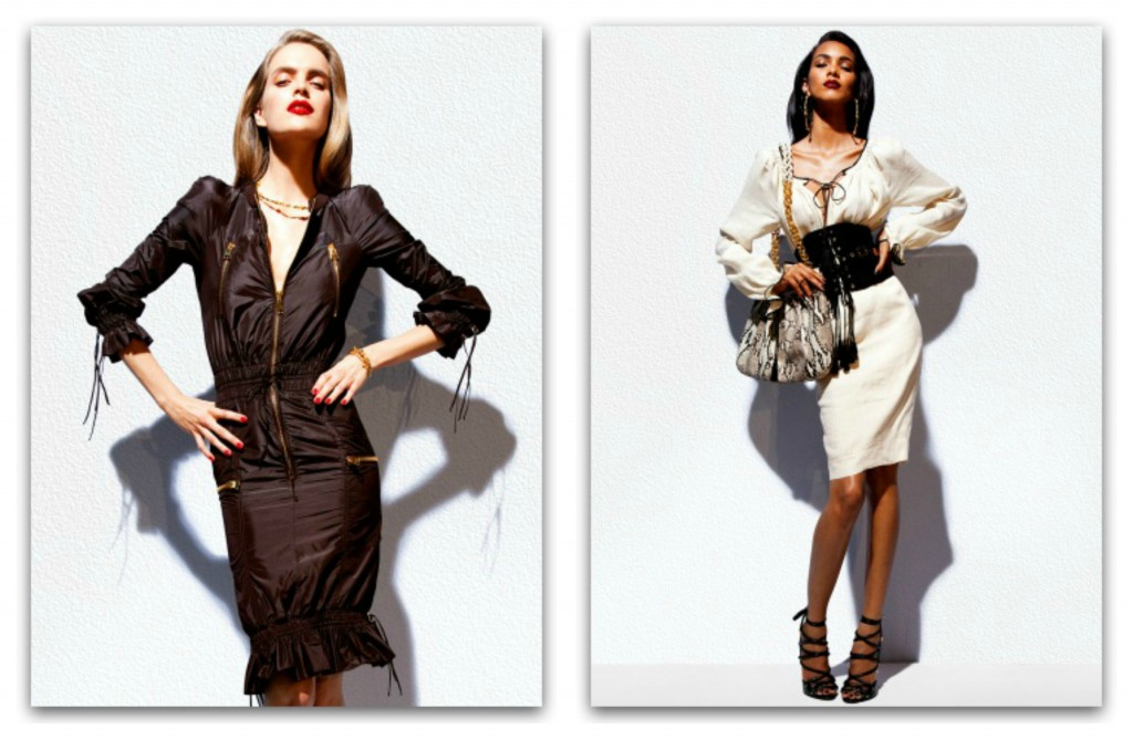 Breaking News: TOM FORD Spring/Summer 2012 Womenswear Collection (Images & Video) Ford ss2012 5 1024x669