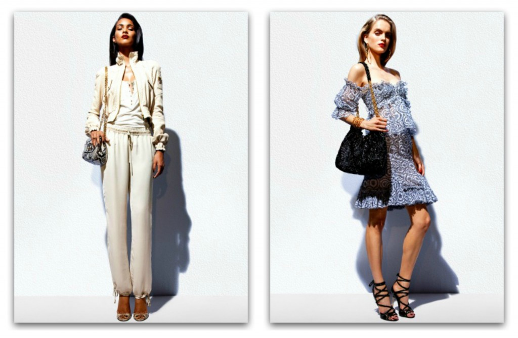 Breaking News: TOM FORD Spring/Summer 2012 Womenswear Collection (Images & Video) Ford ss2012 7 1024x669