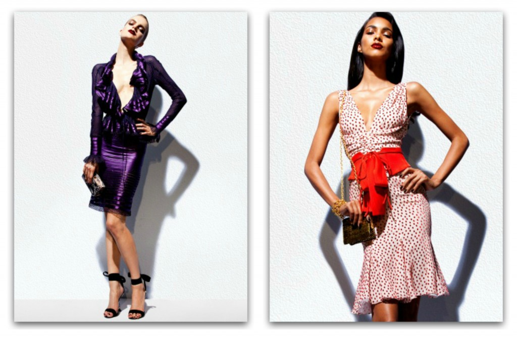 Breaking News: TOM FORD Spring/Summer 2012 Womenswear Collection (Images & Video) Ford ss2012 9 1024x669
