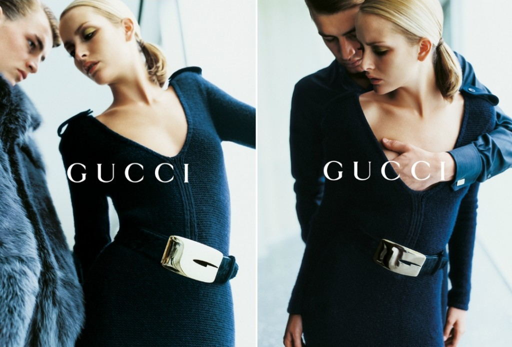 Getting Personal: Thank You, Tom Ford. Gucci Ford Testino Georgina Grenville AW1996 31 1024x694