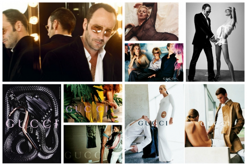 Getting Personal: Thank You, Tom Ford. TYTOMFORD
