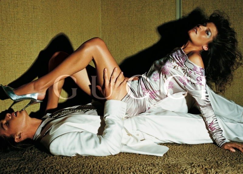 Getting Personal: Thank You, Tom Ford. gucci ford testino ss2003 2 