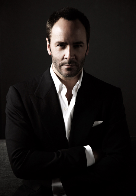 Interview: Tom Ford Talks Luxury, Inspiration And More For