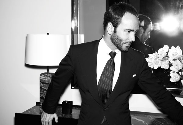 Post image for 24 Hours with Tom Ford: A Day in the Life via Harper&#8217;s Bazaar, March 2012