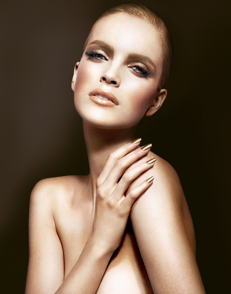 Get the Look: TOM FORD Beauty Spring 2012 Collection ...