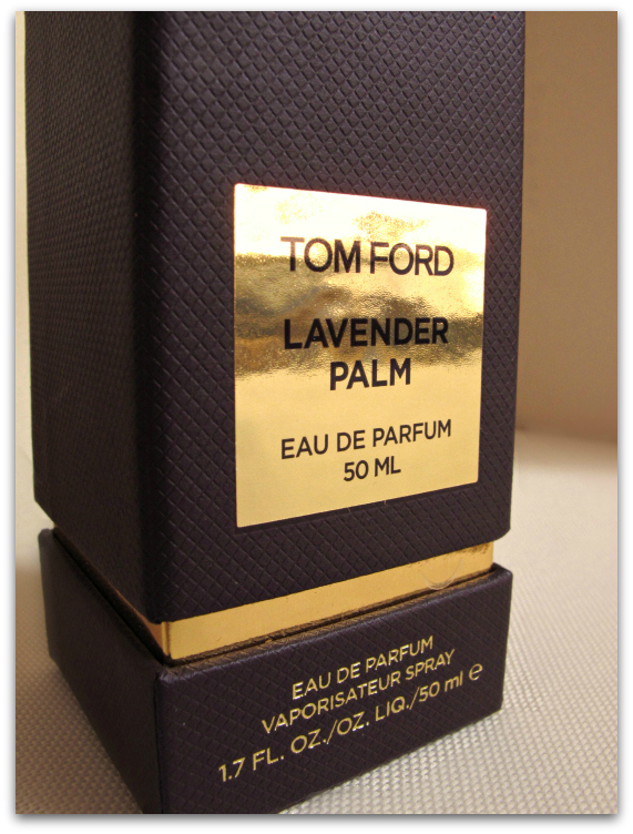 TOM FORDs Lavender Palm: California AND The Adriatic in a Bottle IMG 0274 
