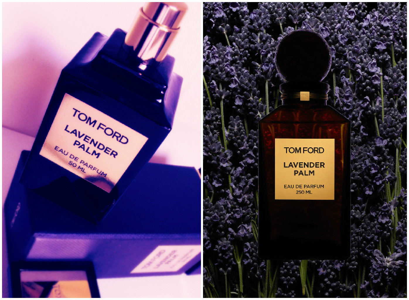 Post image for TOM FORD&#8217;s Lavender Palm: California AND The Adriatic in a Bottle