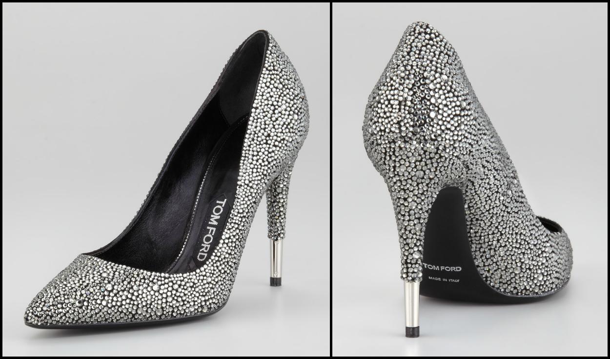 Bergdorf Goodman Shoes New Arrivals