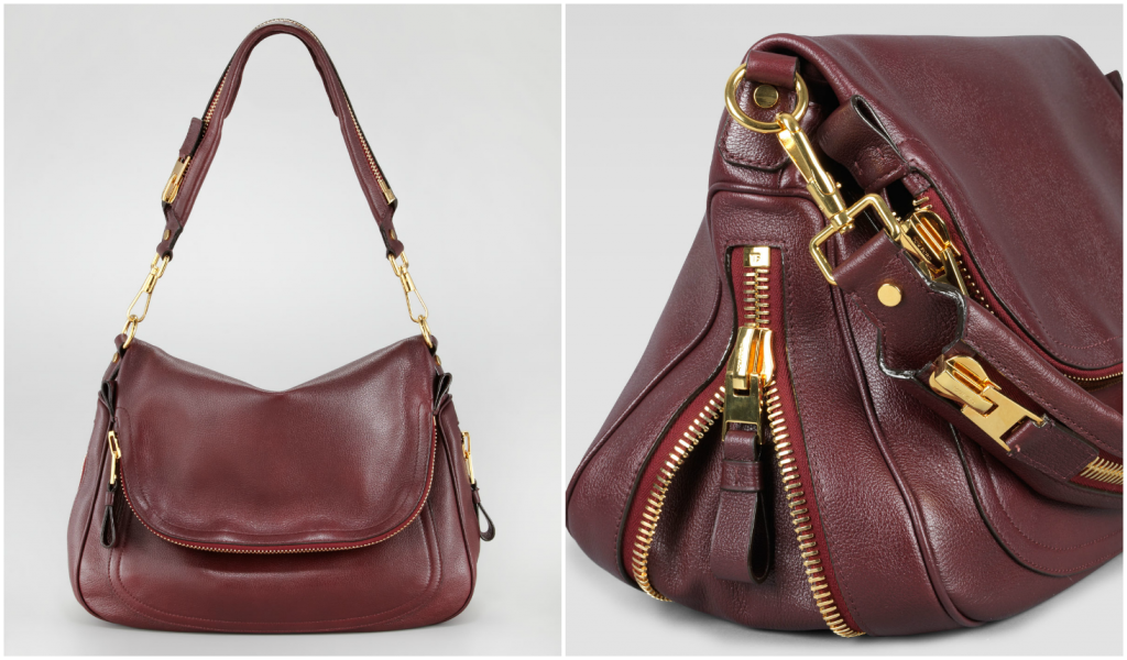 HOT: Buy TOM FORD Shoes and Handbags Online Now! TOM FORD JENNIFER OXBLOOD 1024x600