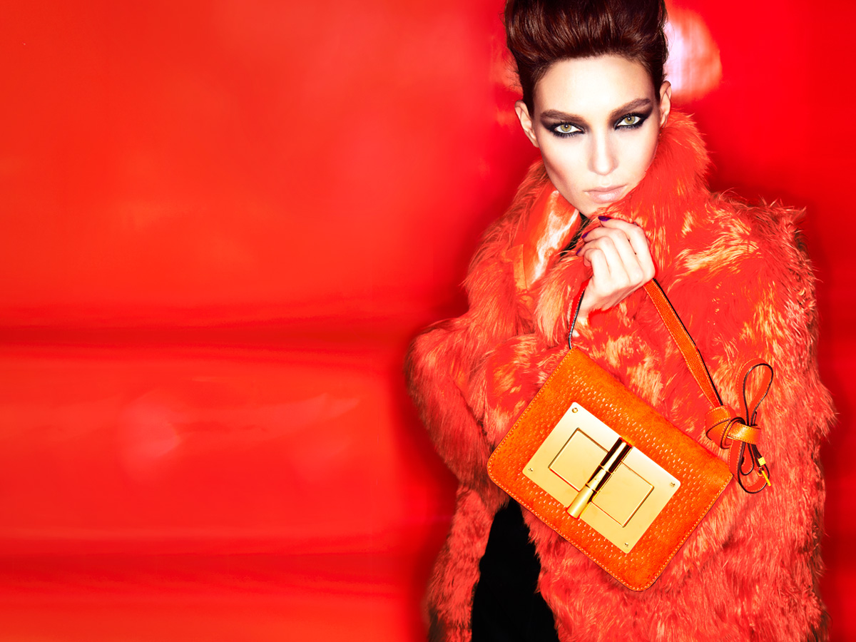 Post image for TOM FORD Autumn/Winter 2012 Ad Campaign (Hi-Res)