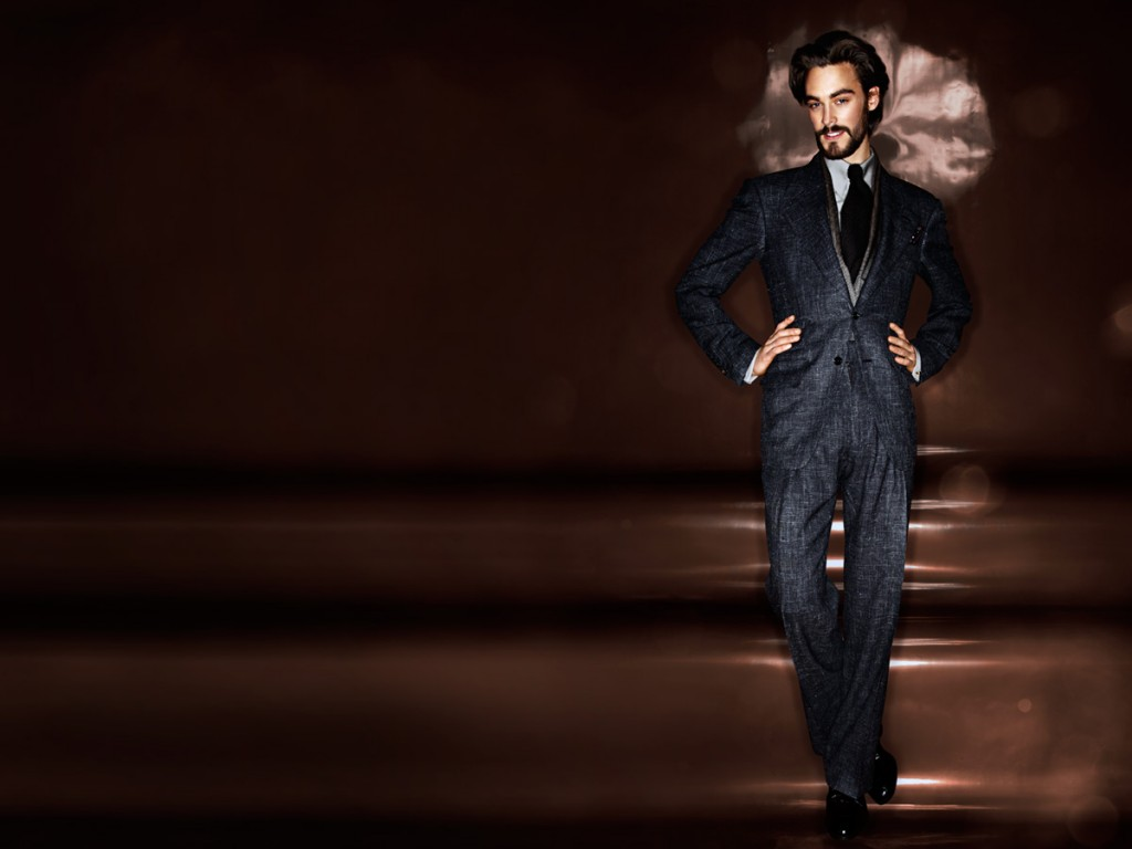 TOM FORD Autumn/Winter 2012 Ad Campaign (Hi Res) aw2012 2013 8 1024x768