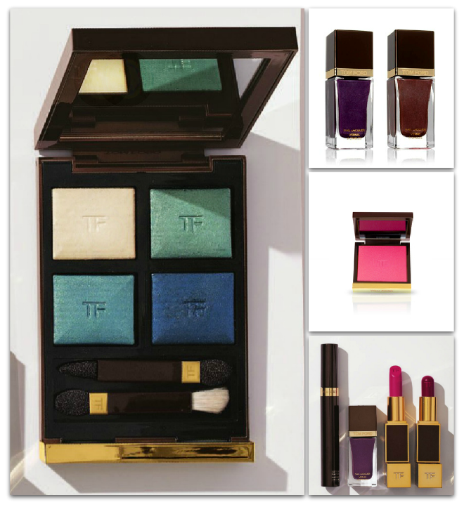 Sneak Peak: TOM FORD Beauty Fall 2012 Collection (Pre order NOW!) TOMFORD Fall2012
