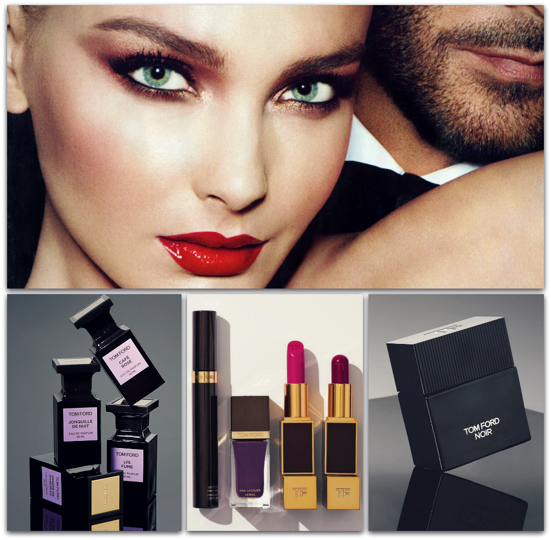 Sneak Peak: TOM FORD Beauty Fall 2012 Collection (Pre ...
