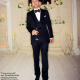 Jessica Biel & Justin Timberlake: A TOM FORD/Giambattista Valli Wedding (Updated w/New Pics) wedding06 80x80