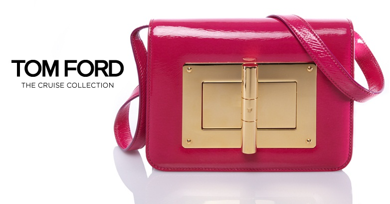 TOM FORD: The Black Friday & Cyber Monday Deal List cruise collection
