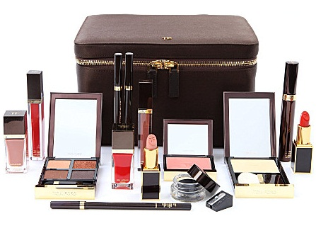 TOM FORD: The Black Friday & Cyber Monday Deal List selfridges luxury vanity