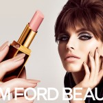 TOM FORD BEAUTY 2013 Campaign