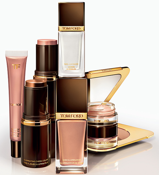 Sneak Peek: TOM FORD Beauty Summer 2013 Collection & Ad Campaign tf 2