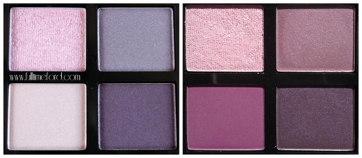 lavender Lust vs Violet Dusk