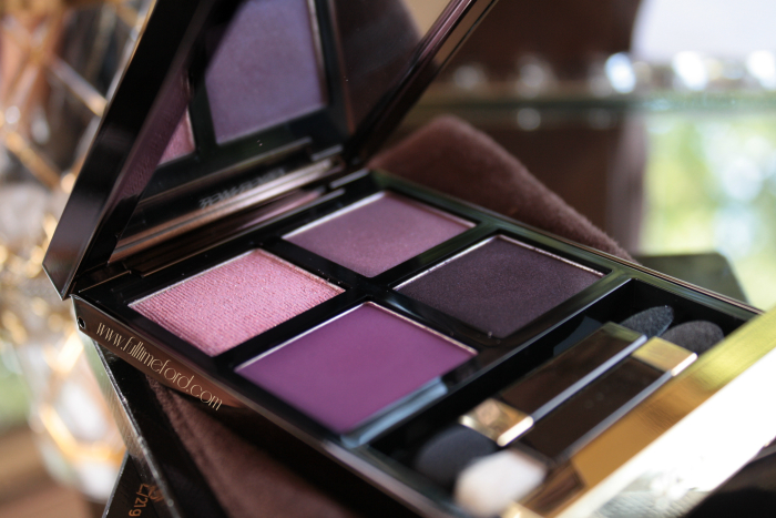 TOM FORD Beauty: Violet Dusk Eye Color Quad Review & Swatches IMG 6485