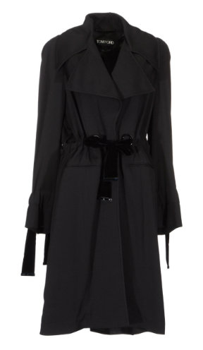2013 TOM FORD Black Friday and Cyber Monday Online Deal List TOM FORD COAT
